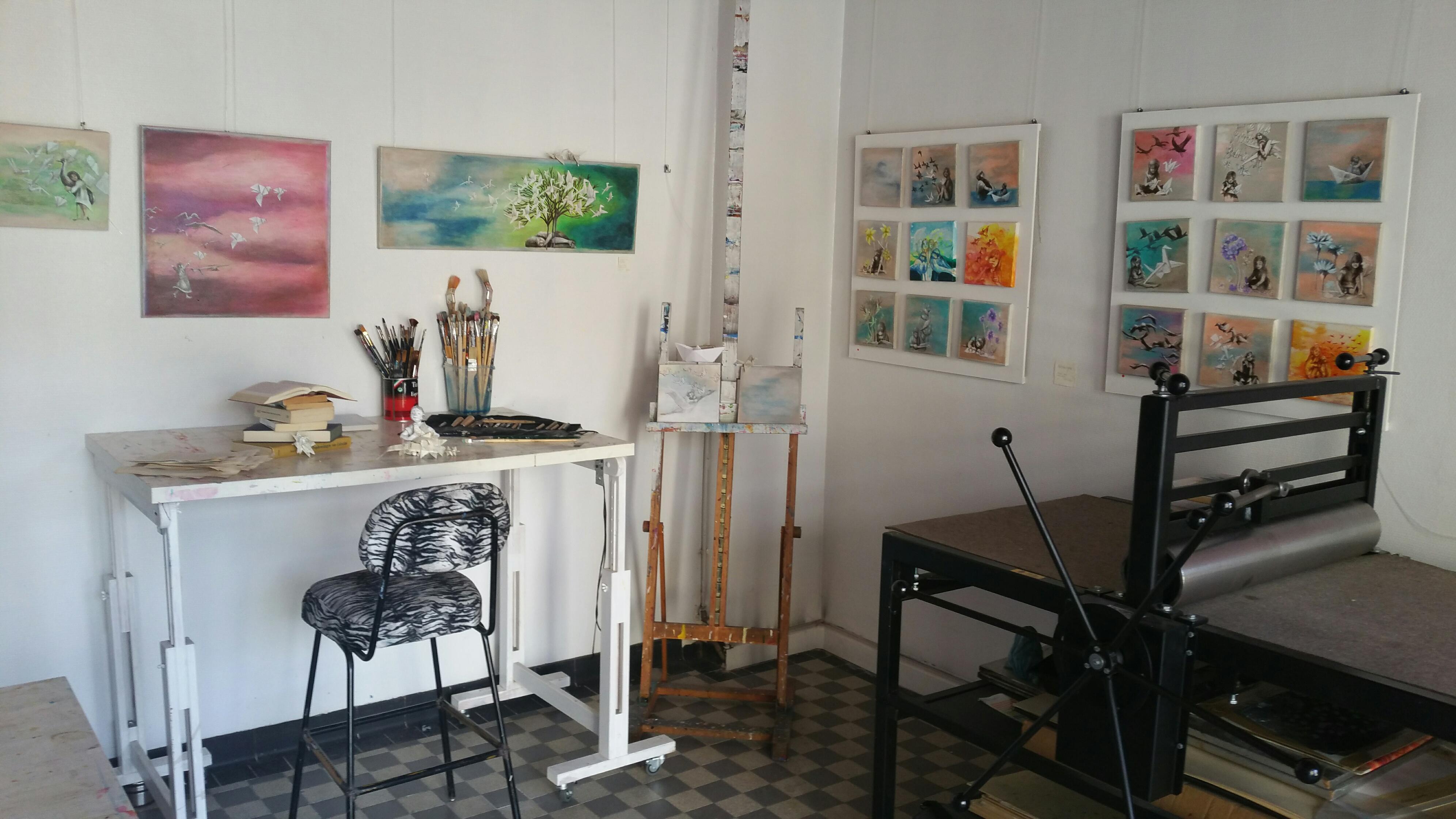 atelier Dorothea Koch