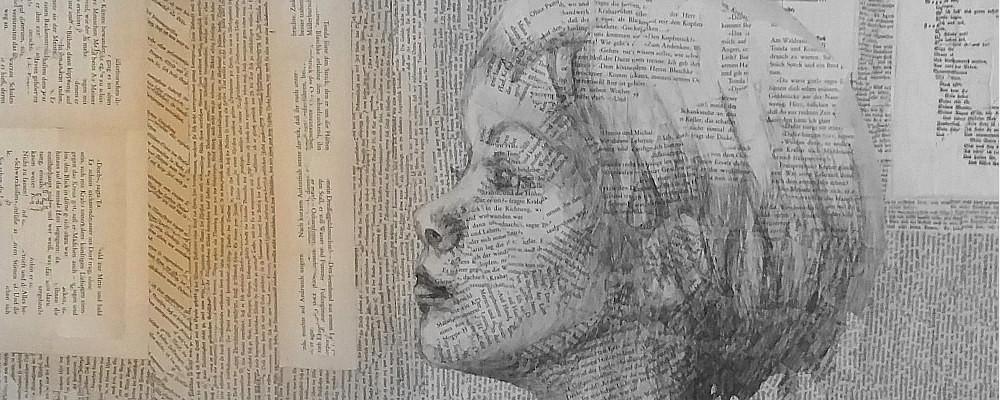 """Kann man Kunst verstehen? """"Es gibt in Wahrheit kein letztes Verständnis ohne Liebe."""" Beantwortet Christian Morgenstern die Frage der Interpretation. Rilke beschreibt es so: Kunst-Werke sind von einer unendlichen Einsamkeit und mit nichts so wenig erreichbar als mit Kritik. Nur Liebe kann sie erfassen und halten und kann gerecht sein gegen sie."""