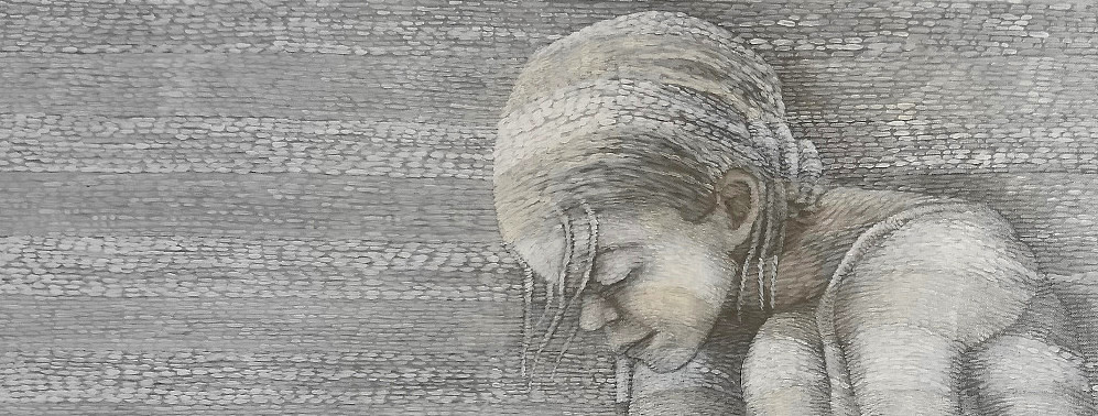 Jedes Kind ist ein Künstler. Das Problem ist nur, wie man ein Künstler bleibt, wenn man größer wird, so beschreibt es Pablo Picasso. Kinder erleben die tiefsten und eindrücklichsten Lese Momente, da sie noch völlig versinken. Kleine Wortklauberei. Book art von Dorothea Koch.