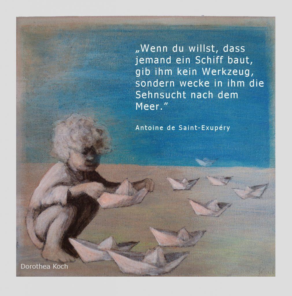 Zitate Dorothea Koch