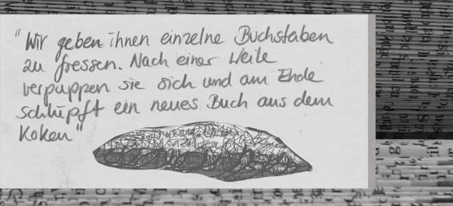 Buchempfehlung: Christoph marzi Malfuria . Zitat